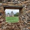 Thruough the Window~ San Juan (1731)