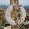 Drury Hotel Roof Life Preserver