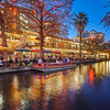 San Antonio, Texas : San Antonio is the most visited city in Texas. Top sights include 5 historic missions include Alamo, the River Walk, Resturant and etc.