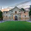 Good Morning Mission Alamo