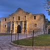 Mission Alamo
