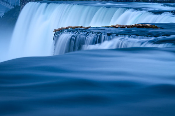 Niagara Falls, New York (Long Exposure)