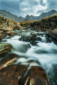 Fairy Pools Isle of Skye 2