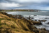 Links Bay, Portsoy, Aberdeenshire, Scotland.