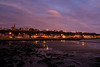 The River Lossie, Lossiemouth during one of the Moray Firths spectacular sunrises.
