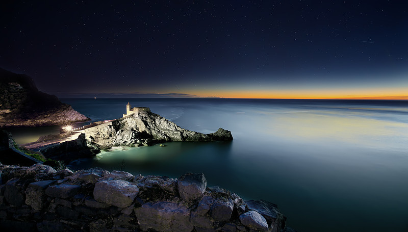 Portovenere - Liguria - Italia