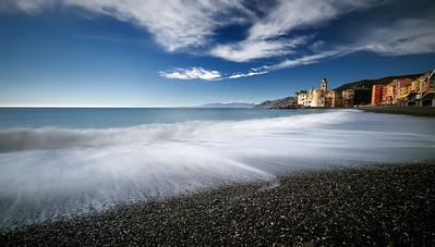 Camogli - Liguria - Italia