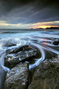 Punta Corvo - Liguria - Italia