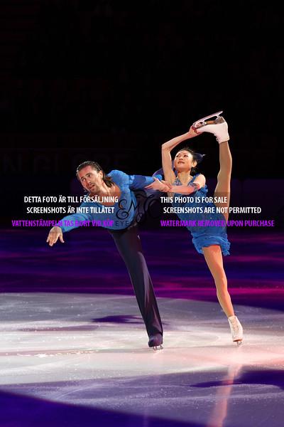 Yuko KAVAGUTI / Alexander SMIRNOV