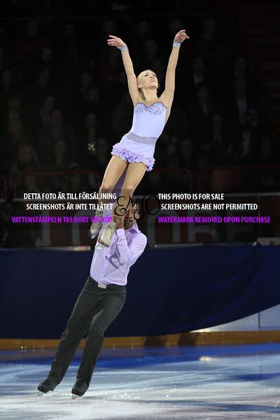 Aliona Savchenko & Robin Szolkowy