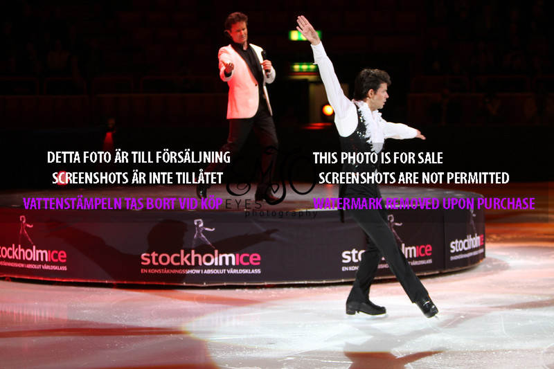 Stéphane LAMBIEL and