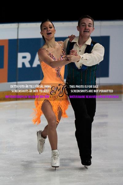 Irina STORK / Taavi RAND(EST)