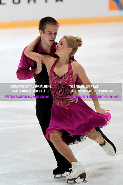 Justyna PLUTOWSKA / Peter GERBER(POL)
