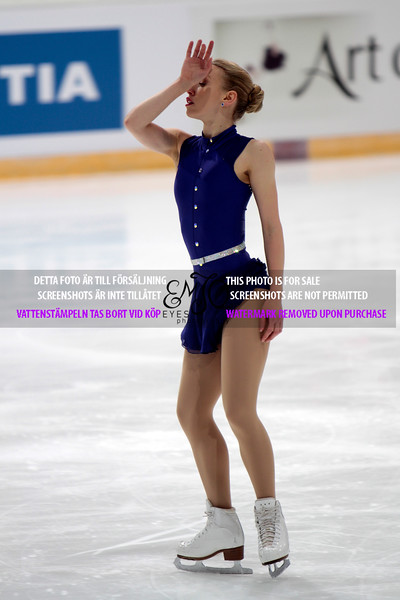 Rosaliina KUPARINEN (FIN)