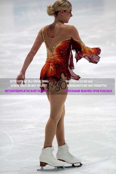 Isabelle OLSSON(SWE)
