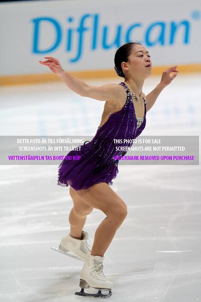 Akiko SUZUKI(JPN)