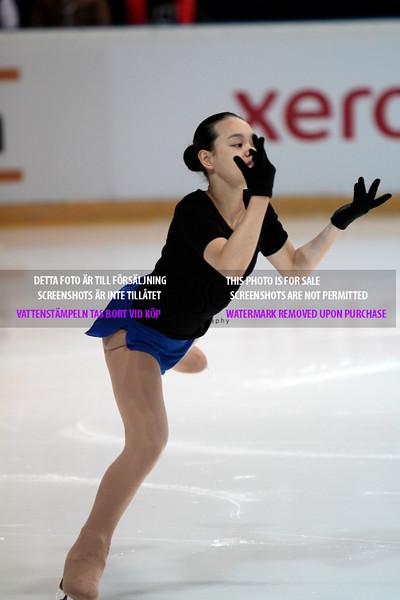 Vanessa LAM       (USA)