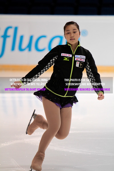 Risa SHOJI(JPN)