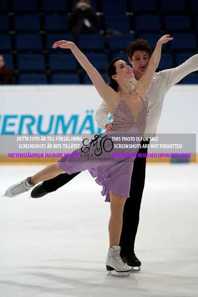 Tessa VIRTUE / Scott MOIR	CAN (CAN)