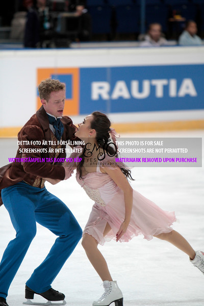 Madison CHOCK / Evan BATES	(USA)