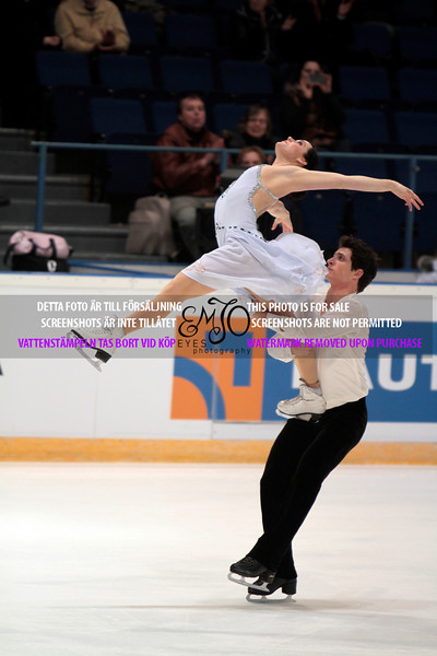 Tessa VIRTUE / Scott MOIR  (	CAN)