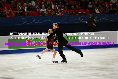 Penny COOMES / Nicholas BUCKLAND ( GBR )