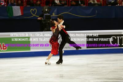 Anna CAPPELLINI / Luca LANOTTE(ITA)