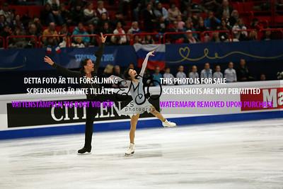 Yuko KAVAGUTI / Alexander SMIRNOV(RUS)