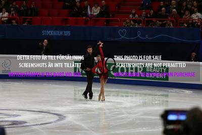 Elizaveta MAKAROVA / Leri KENCHADZE(BUL)