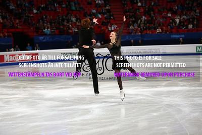 Evgenia TARASOVA / Vladimir MOROZOV(RUS)
