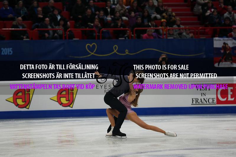 3Alexandra STEPANOVA / Ivan BUKINRUS