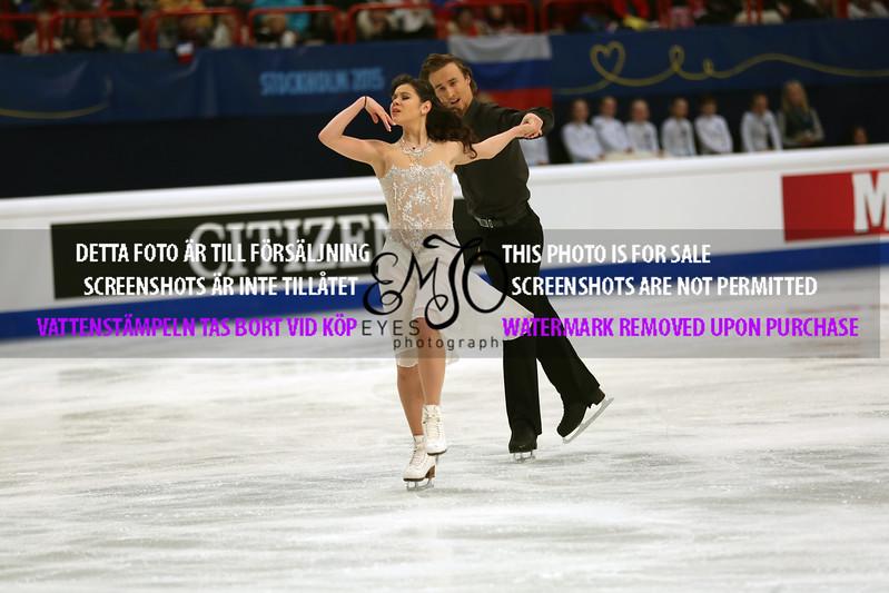4Elena ILINYKH / Ruslan ZHIGANSHIN(RUS)