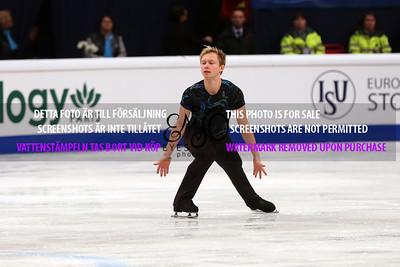 Alexander MAJOROV(SWE)