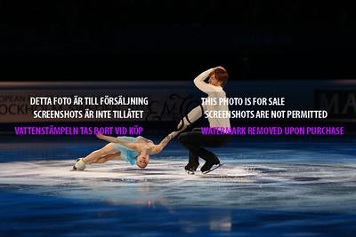 "Evgenia TARASOVA / Vladimir MOROZOV RUS 3rd ""Pairs I guess I loved you ""by Lara Fabian"