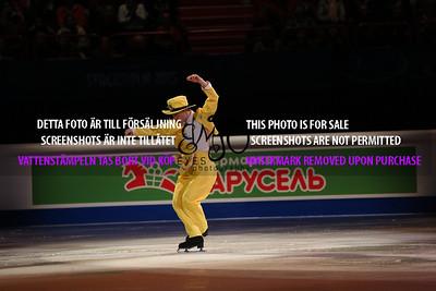 "Alexander MAJOROV  (SWE) "" Hey Pachuco by Royal Crown Revue"""