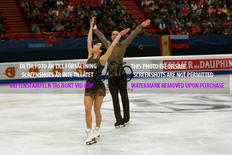 Ksenia STOLBOVA / Fedor KLIMOV