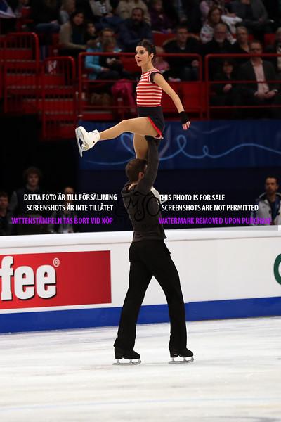 Valentina MARCHEI / Ondrej HOTAREK