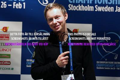 Alexander MAJOROV (SWE)