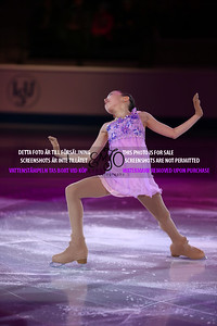 Elizabet TURSYNBAEVA 4th Ladies (KAZ)