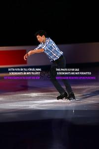 Nathan CHEN (USA) 4th Men