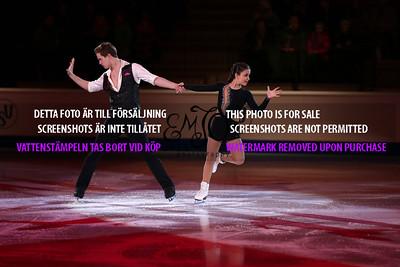 Lina FEDOROVA / Maxim MIROSHKIN (RUS) 3rd Pairs