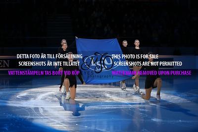 ISU Fanfare