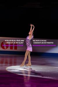 Elizabet TURSYNBAEVA 4th Ladies (KAZ)