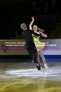 Marina ELIAS / Denis KORELINE(EST)