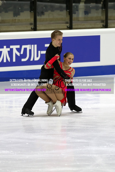 Marina ELIAS / Denis KORELINE