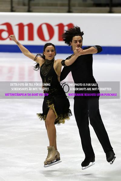 Sofia SFORZA / Leo Luca SFORZA