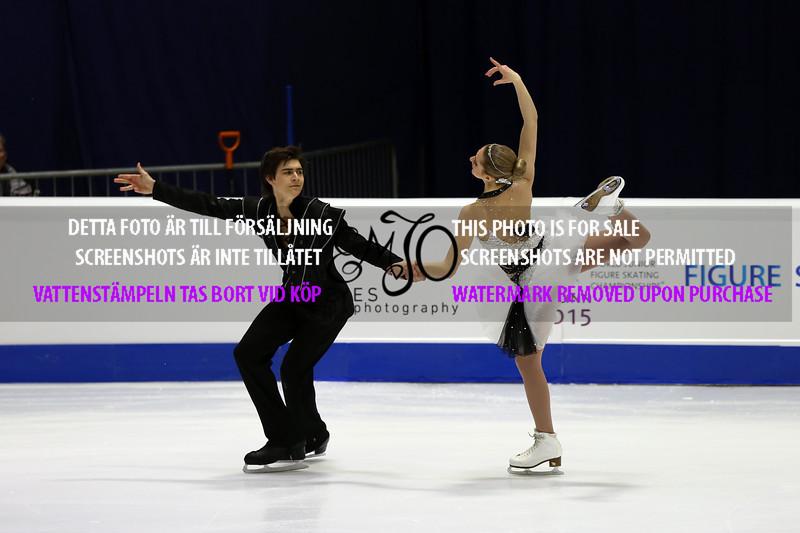 Elliana POGREBINSKY / Alex BENOIT