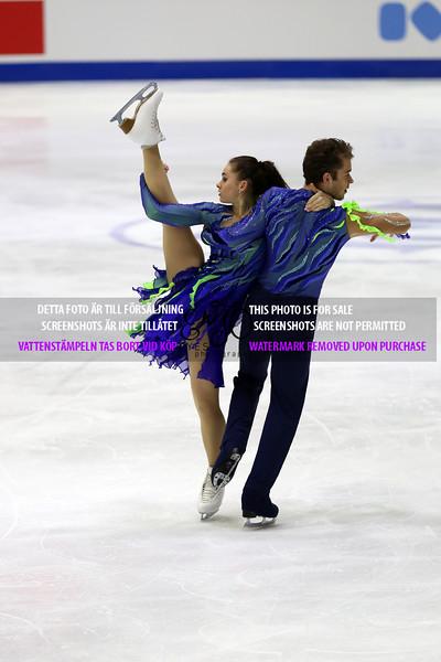 Valeria GAISTRUK / Alexei OLEJNIK