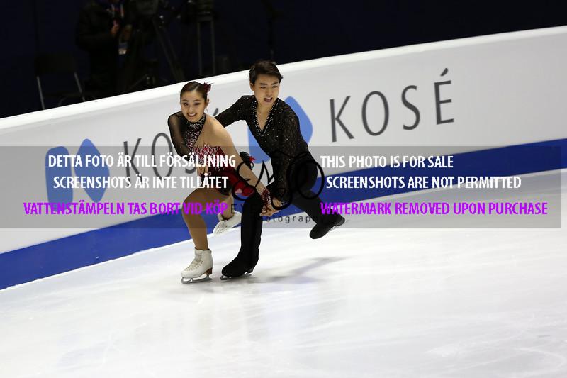 Ho Jung LEE / Kang In KAM