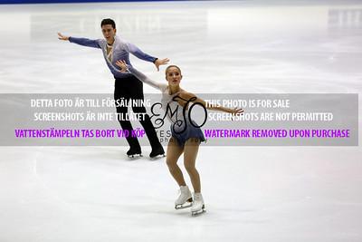 Caitlin FIELDS / Ernie Utah STEVENS